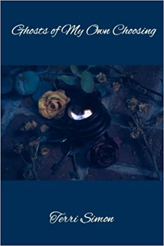 """""""Ghosts of My Own Choosing"""" published by Flutter Press"""